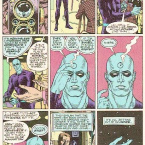 Watchmen example