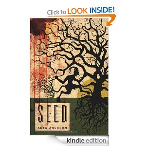 Seed - Cover Design